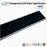 All-in-one Solar LED Street Light 120W