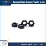 Précision de la Chine fournisseur OEM divers vis ronde en acier inoxydable de l'écrou hexagonal
