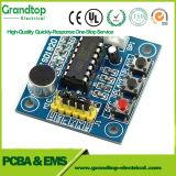 Fabricante electrónico del coche PCBA del juguete