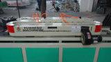 Производственная линия трубы из волнистого листового металла PVC/PE/PP одностеночные/линия штрангя-прессовани