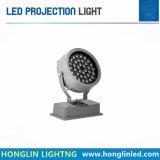 Indicatore luminoso del punto di profilo di illuminazione 36W LED di paesaggio di illuminazione del LED