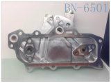 De ZijDekking van de Koeler van de Olie van het Aluminium van Nissan Td25, groot-M (OEM: 21305-43G01)