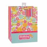 Geburtstag-Stern-Kleidungs-Spielzeug-Kuchen-System-Form-Geschenk-Papierbeutel