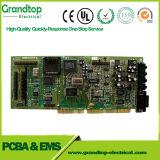 Fabricante do conjunto do cartão de circuito do rádio de carro PCBA (GT-0369)