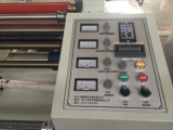 Transparent pellucide Sticker adhésif machine Label stratification (DP-1300)
