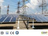Applicazione Integrated del comitato solare policristallino fotovoltaico di 265W Cemp