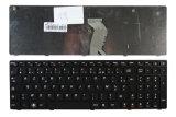 Het nieuwe OEM Laptop Toetsenbord voor Grijze Lenovo Z560 Z565 Z560A G570 G575 frame ons Toetsenbord