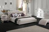 Modernes Bett-weiches Bett (SBT-5817)