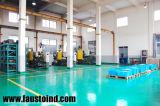 CNC는 알루미늄 자동 분대를 정지한다 주물을 기계로 가공했다