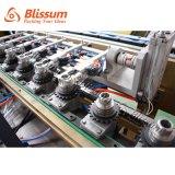 Напряжение питания на заводе автоматическая машина для выдувания расширительного бачка