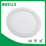 3W 6W 12W 18W 24W LED messo giù indicatore luminoso
