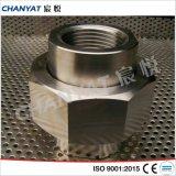 BS3799ステンレス鋼はねじで締めた連合A182 (F904L、F70)を