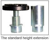 Сертификация CE и дважды гидравлического подъемного цилиндра подъема автомобиля после 2 типа