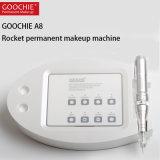 Uitrusting van de Machine van de Tatoegering van de Make-up van Goochie de Digitale en Roterende Permanente (A8 Model)