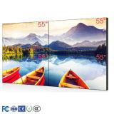 Grote Grootte die LCD Vertoning van de VideoSpeler van het Scherm de Binnen verbinden