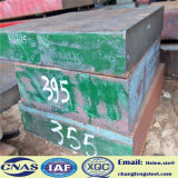 Il NAK 80, P21 muore l'acciaio di plastica d'acciaio laminato a caldo della muffa