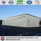 Peb StahlStrucure Garage mit Bi-Faltender Tür