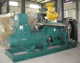 generatore elettrico 550kVA alimentato da Cummins Model Kta19-G4