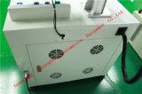 Máquina ótica 20W da marcação do laser da fibra Jgh-101