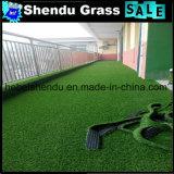 エクスポートのための景色の草の人工的な泥炭20mmおよび25mm