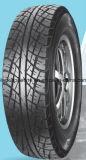 225/65r17軽トラックのタイヤの工場泥の地勢のタイヤ
