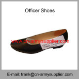 Военный офицер Shoes-Lady Shoes-Police Shoes-General обувь