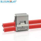 Горячая продажа 304 солнечных фотоэлектрических кабельных зажимов, очень напряженным для кабеля к панели Memory Stick™