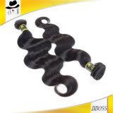 工場価格の100%年のバージンのブラジルの毛の等級11A