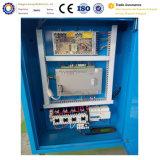 熱い販売半自動PP PVC PSパソコンのABS PAのプラスチック縦の注入機械