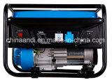 Kleine Generator 3 van de Grootte 5.5kVA Honda de Turbogenerator van de Wind van de Fase
