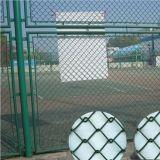 Großhandelswebart-Eisen-Maschendraht-Zaun für Spielplatz
