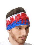 적당 마술 머리띠 다기능 Headwear는 흡수한다 땀 (YH-HS377)를