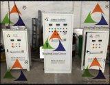 Machine de déchiquetage en plastique