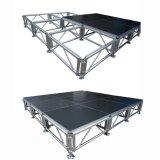 Fase de alumínio de Montagem Portátil ao ar livre sobre a venda