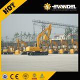 Jonyang 21トンの油圧クローラー掘削機Jy210eの坑夫の掘削機