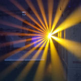 Luz principal móvil de la viga del disco 17r 350W Sharpy de DJ de la etapa