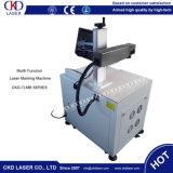 Macchina della marcatura del laser della fibra del codice categoria 1 di sicurezza di laser per il connettore del tubo di acqua