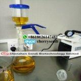 주사 가능한 스테로이드 시험 Deca 테스토스테론 Decanoate 주입 액체 기름