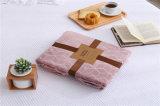 Prezzo della manovella di modo della coperta del panno morbido di Techinic di doratura buon