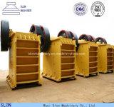 석회석 분쇄를 위한 고품질 Pex150X750 돌/바위/턱 쇄석기
