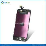 Сотовый телефон хорошего качества разделяет экран дисплея LCD для iPhone 5/5s/5c/Se