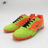 Крытый футбол обувает ботинки футбола для людей Zs-033#