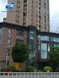 De Prijs van Toyon voor het Panoramische Sightseeing van het Glas
