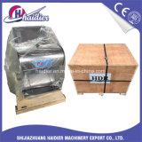 Los alimentos el pan de la máquina cortadora de pan tostado de equipos para panadería con la certificación CE