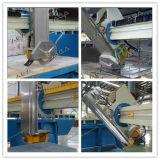 Máquina de cortar el puente de granito mármol con cortes en ángulo de 45 grados para losas y azulejos Cocina&Tops