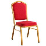 판매를 위한 의자를 식사하는 쌓을수 있는 금속