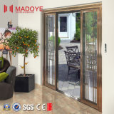 Latest aluminum Alloy Sliding Door with power control