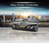 思いがけない出現の50A情報処理機能をもった太陽コントローラ