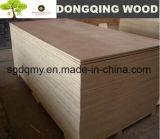 madera contrachapada del anuncio publicitario de 3.6m m con el precio bajo para el mercado de África