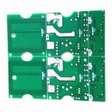 Electronics Multilayer FR-4 Placa PCB da máquina de solda na China